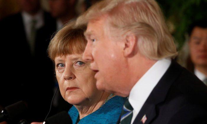 Photograph: Jonathan Ernst/Reuters